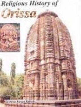 Religious History of Orissa