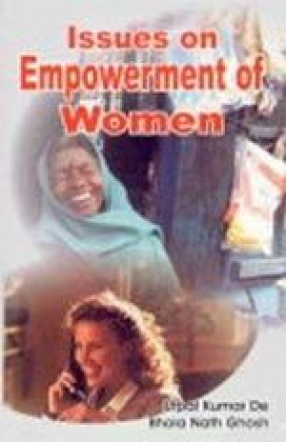 Issues on Empowerment of Women