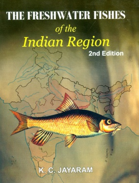The Freshwater Fishes of the Indian Region