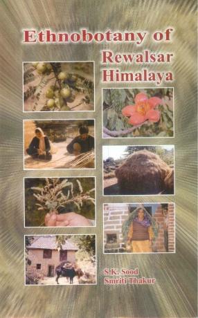 Ethnobotany of Rewalsar Himalaya