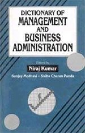 Dictionary of Management and Business Administration