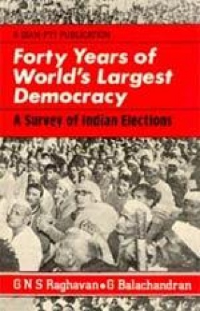 Forty Years of World's Largest Democracy