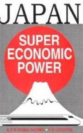 Japan: Super Economic Power