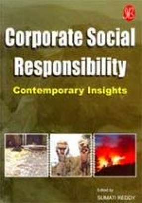 Corporate Social Responsibility: Contemporary Insights