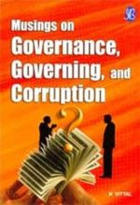 Musings on Governance, Governing, and Corruption