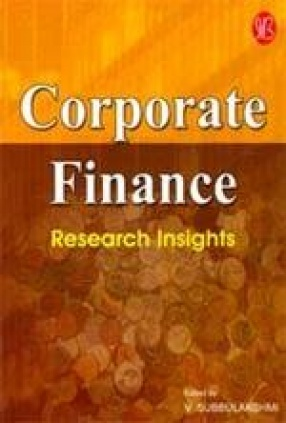 Corporate Finance: Research Insights