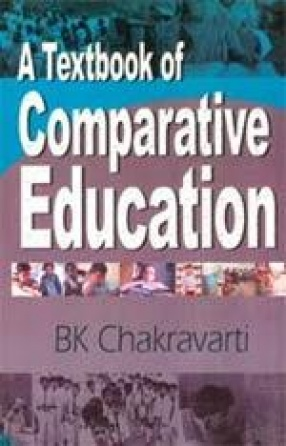 A Textbook of Comparative Education