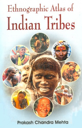 Ethnographic Atlas of Indian Tribes