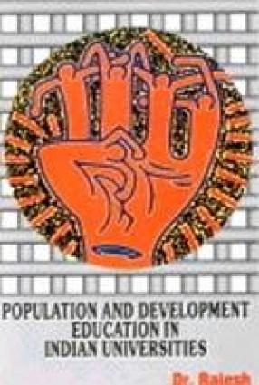 Population and Development Education in Indian Universities