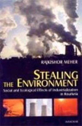 Stealing the Environment: Social and Ecological Effects of Industrialization in Rourkela