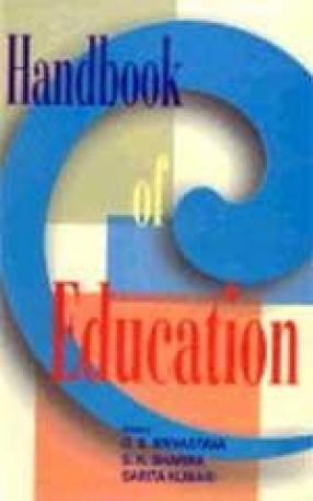 Handbook of Education
