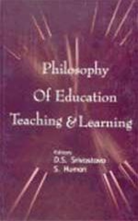 Philosophy of Education: Learning and Teaching