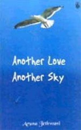 Another Love, Another Sky: A Novel