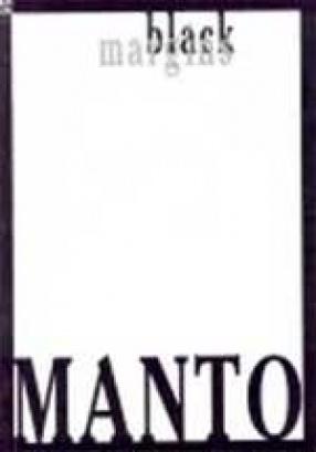 Black Margins: Sa'adat Hasan Manto Stories