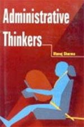 Administrative Thinkers
