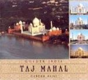 Golden India: Taj Mahal