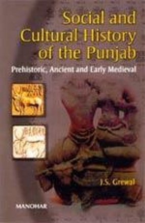 Social and Cultural History of the Punjab