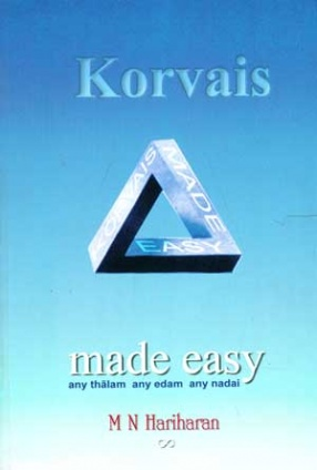 Korvais Made Easy
