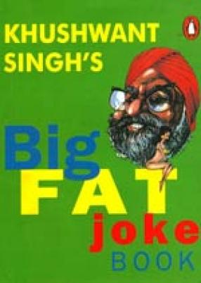 Khushwant Singh's Big Fat Joke Book