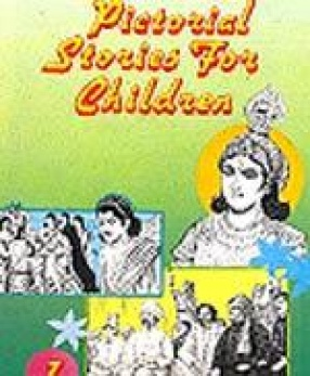 Pictorial Stories for Children (In 15 Books)