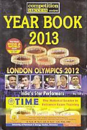 Competition Success Review Year Book 2013