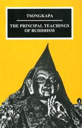 The Principal Teachings of Buddhism. Tr. by Geshe Lobsang Tharchin with Michael Roach with a Comment