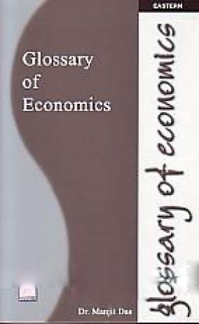 Glossary of Economics