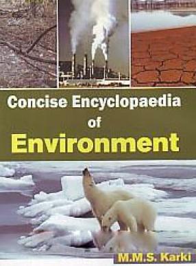 Concise Encyclopedia of Environment