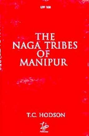 Naga Tribes of Manipur