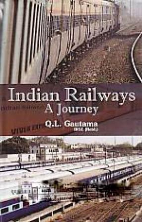 Indian Railways: A Journey