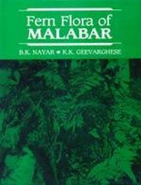 Fern Flora of Malabar