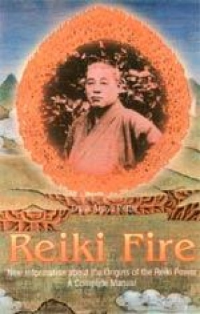 Reiki Fire: New Information about the Origins of the Reiki Power