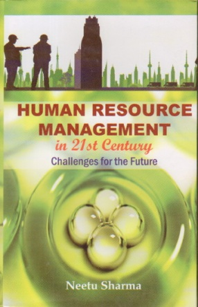 Human Resource Management 21st Century Challenges for the Future