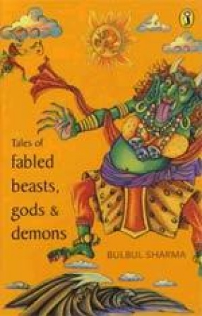 Tales of Fabled Beasts, Gods and Demons