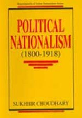 Political Nationalism, 1800-1918