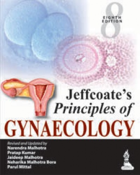 Jeffcoate's Principles of Gynaecology