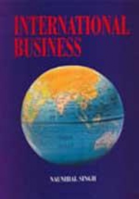 International Business: Strategy for Growth
