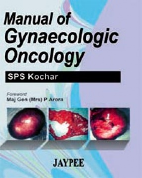 Manual of Gynaecologic Oncology