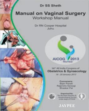 Manual on Vaginal Surgery