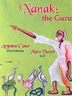 Nanak - The Guru