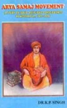 Arya Samaj Movement
