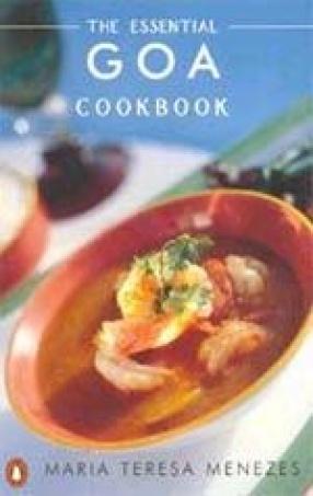 The Essential Goa Cook Book