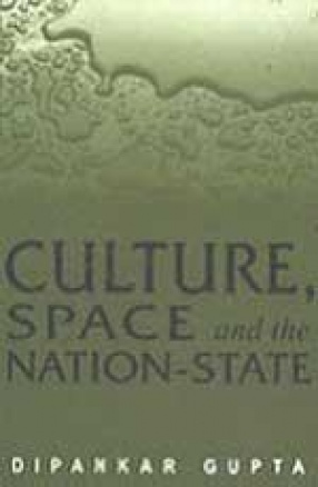 Culture, Space and the Nation-State: From Sentiment to Structure