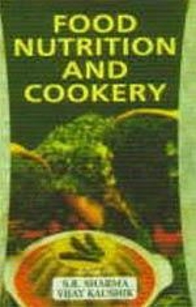 Food, Nutrition and Cookery
