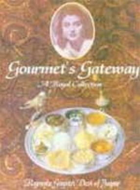Gourmet's Gateway: A Royal Collection