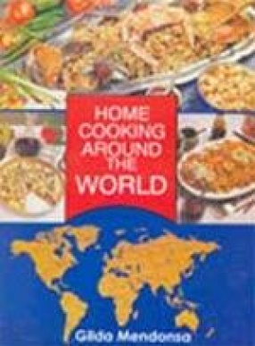Home Cooking Around the World