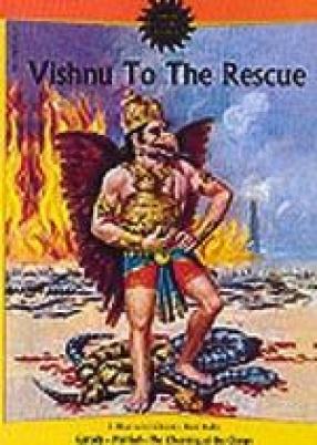 Vishnu to the Rescue