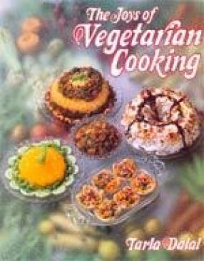 The Joys of Vegetarian Cooking