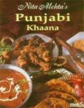 Nita Mehta's: Punjabi Khaana