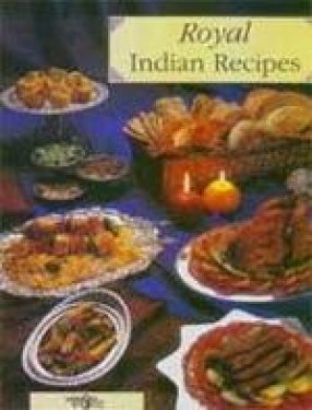 Royal Indian Recipes
